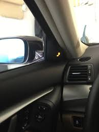 Blind Spot Alert Gosher U0027s Blind Spot Monitoring System Install And Pics