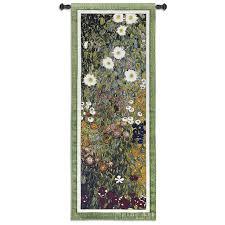 art nouveau tapestries mucha u0026 klimt tapestry reproductions