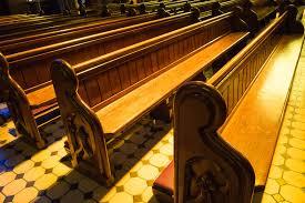 Free Church Chairs Donation Used Church Furniture Lovetoknow