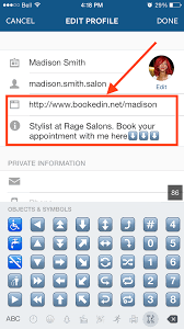 how to get more clients from instagram bookedin blog