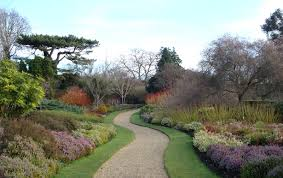 Botanic Gardens Uk Autumn S Capsule Collection At Cambridge Botanic Gardens Pro