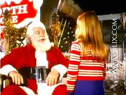miracle on 34th street 1973 christmas tv movie youtube