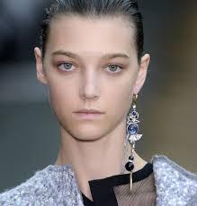 one ear earring 18 gorgeous statement earrings to try world