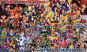 image 400346 dragonball anime dbz characters jpg