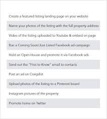 real estate marketing plan exol gbabogados co