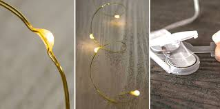 string lights with battery pack fairy lights fairy moon lights wedding lights decor