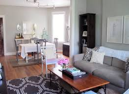 living room dining room combo in apartment small condo igf usa