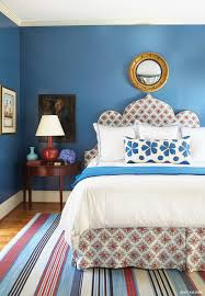 12 colorful rooms we love