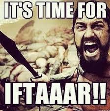 Funny Ramadan Memes - top 5 iftar memes of all time