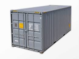 20 ft high cube standard dry shipping containers for sale new