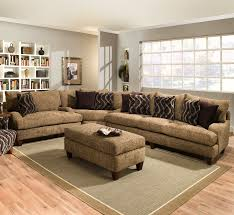 sectionals living room furniture superb big sectional couches