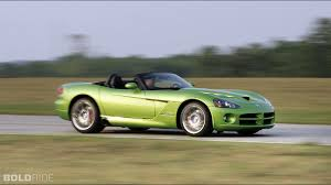 dodge sports car dodge viper srt10 roadster