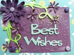 best wishes flashscrap