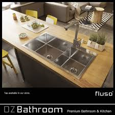 kitchen sink store 304 stainless steel double bowl 1 2mm thick top mounted kitchen sinks