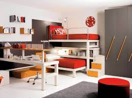 Red And Grey Bedroom by Furniture Kids Bedroom Endearing Red And Grey Awesome Kid