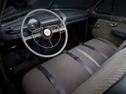 ford galaxy interior 1950 ford galaxy image 148