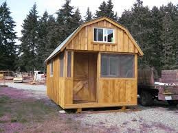 Small Barns Small Barns With Lofts Joy Studio Design Gallery Best Design Tiny
