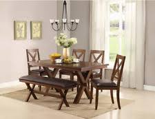 Country Kitchen Table And Chairs - farmhouse table ebay