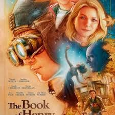 the book of henry 2017 rotten tomatoes