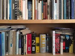 on a shelf smlxl jae journal of architectural education