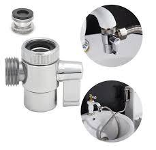 list manufacturers of diverter valve for kitchen faucet buy
