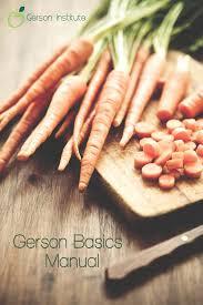 gerson basics manual new jpg