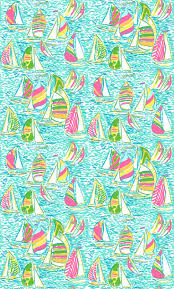 2325 best lilly pulitzer images on pinterest lilly pulitzer lilly you gotta regatta wallpaper