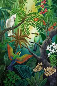 500 best tropical prints images on pinterest tropical prints high in the branches