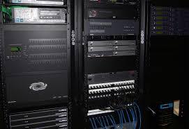 Audio Visual Rack Installation Videosonic Systems The Future Of Av Since 1981