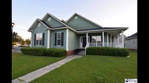 residential for sale 3102 trellis lane florence sc 29501 youtube