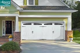 Decorative Garage Door Design Array Garage Door Store
