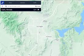 Las Vegas Map 2015 by Facebook Is Now Using Nokia U0027s Here Maps Ahead Of Its Expected Sale