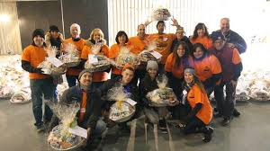 thanksgiving basket brigade chicago home