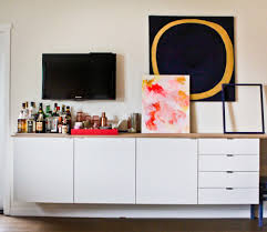 Ikea Home Decor by 45 Ways To Use Ikea Besta Units In Home Décor Digsdigs