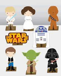 lot free downloadable star wars clip art star wars baby