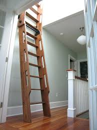 Bookcase Ladder Hardware Library Ladder Hardware Diy Library Chair Ladder Plans Free