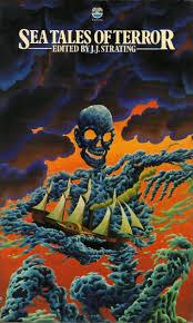 black gate articles vintage treasures sea tales of terror