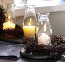 Naturally Home Decor by 21 Best Fall Candle Decoration Ideas And Designs For 2017