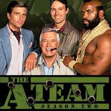 Seeking Season 2 Episode Guide The A Team Episodes Season 2 Tv Guide