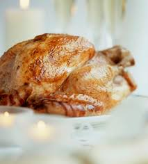 How To Cook A Thanksgiving Turkey In The Oven How To Cook A Frozen Turkey Without Thawing
