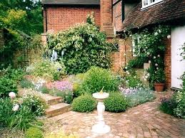 Cottage Garden Layout Cottage Garden Plan Cottage Garden Design Ideas The Inspirations