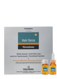 hair loss treatment frezyderm