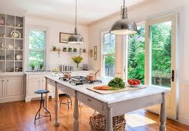 Industrial Style Lighting For A Kitchen Kitchens Industrial Style Lighting For Farmhouse Kitchen In White