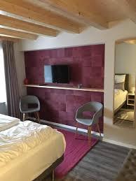 chambre en alcove chambres d hôtes l alcove de l ours chambres d hôtes dambach la ville