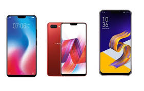 Oppo F7 Oppo F7 Vs Vivo V9 Vs Asus Zenfone 5z Price In India Launch Date