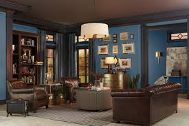 colorfully behr color of the month midnight show