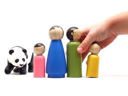 peg dolls fair trade made u2013 goose grease