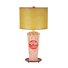movie popcorn snack table lamp stargate cinema
