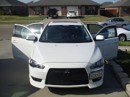 white mitsubishi lancer 2017 mitsubishi lancer price modifications pictures moibibiki