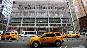 the new york times publishes the new york times strategy memo oct 7 2015